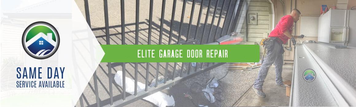 Elite Garage Door & Gate Repair Of Vancouver Washington